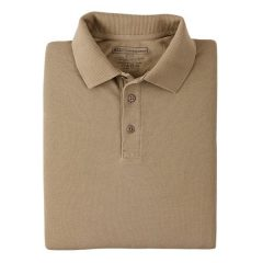 Polo Utility Sable Tan 5.11 Tactical