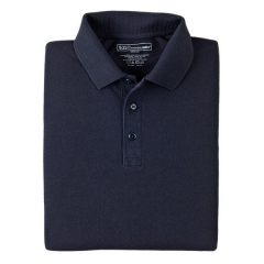Polo Utility Bleu marine 5.11 Tactical