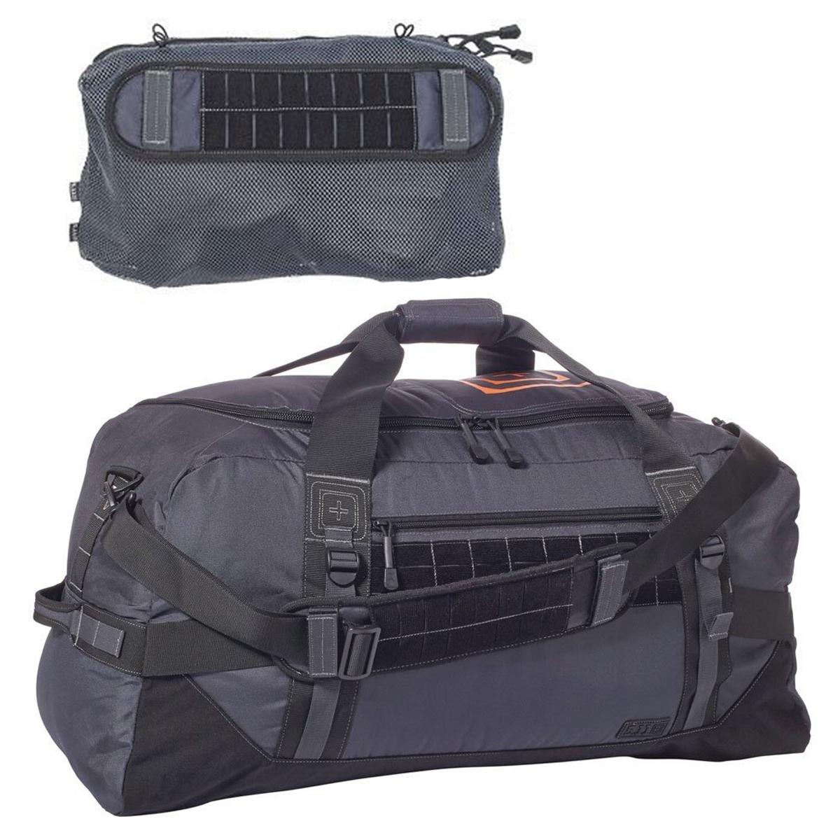 50782cf85d Sac de transport NBT Duffle Xray 5.11 Tactical - Feyno
