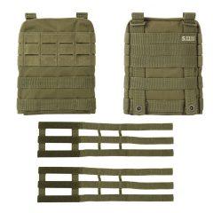 Panneaux latéraux Tactec 5.11 Tactical