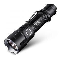 Lampe tactique rechargeable XT11GT LED 2000 lumens Klarus